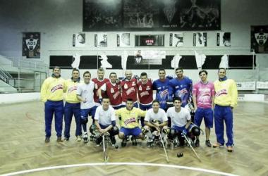 Guía: La Selección Colombia de hockey sobre patines disputará el Mundial de Vendee 2015