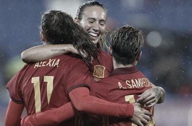 Previa España vs Azerbaiyán: comienza el camino a Inglaterra