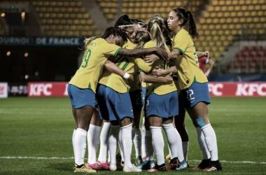 Gols e melhores momentos de Brasil 6 x 0 Equador em Amistoso entre Seleções