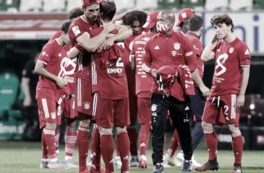 #BundesligaNaVAVEL: Campeão Bayern emplaca dois jogadores na seleção da rodada 32