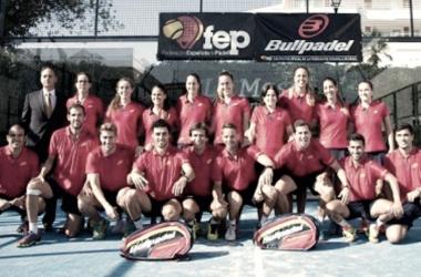 Arranca el campeonato de Europa en Estoril