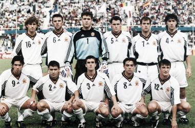 Se cumplen dos décadas desde que España levantara su primer Mundial