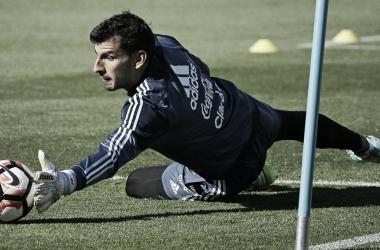 Guzmán disputará su primer Mundial | Foto: TN