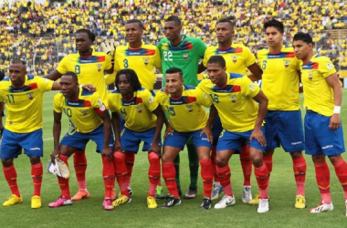 Rueda dio la lista de convocados para partidos frente a Colombia y Bolivia