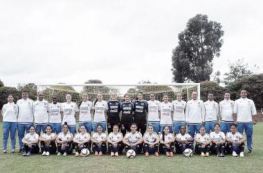Fotografía: Selección Colombiana - FCFSeleccionCOL