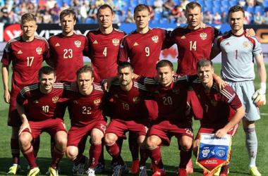 Una Rusia local