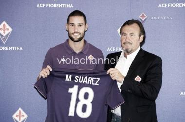 Foto: Divulgação/Fiorentina