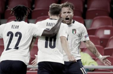 Itália surpreende fora de casa e bate Holanda pela Liga das Nações