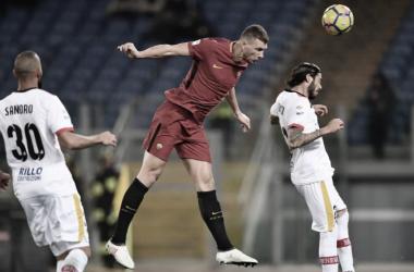 Roma recebe Benevento com objetivo de subir na tabela da Serie A