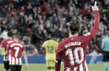 Foto: Reprodução / Athletic Bilbao