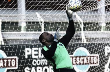 Cavalieri exalta dedicação do Fluminense após estreia com vitória no Brasileiro