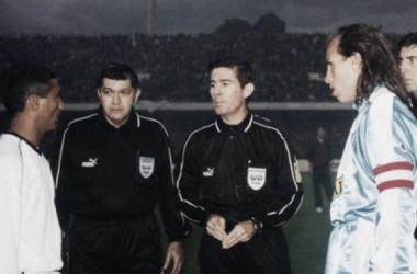 Recordar é viver: Há 17 anos, Vasco vencia maior rival da Universidad Concepción