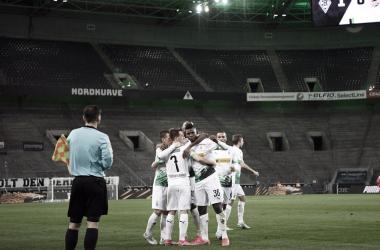 Bundesliga divulga lista de jogos que serão disputados com portões fechados por conta do coronavírus