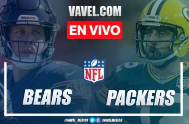 Resumen y Touchdowns: Chicago Bears 25 - 41 Green Bay Packers en Semana 12 de la NFL 2020