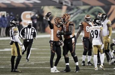 Foto: Cincinnati Bengals