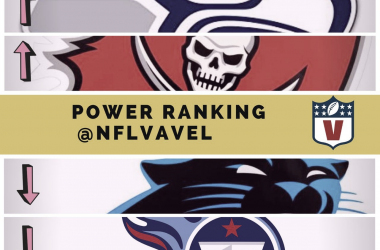 Power Rankings: Semana 2