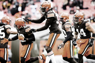 Foto: Cleveland Browns