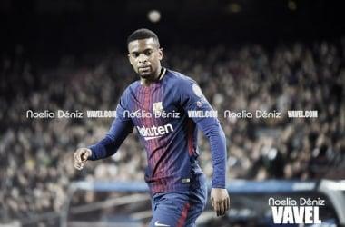 Anuario VAVEL FC Barcelona 2017: Nélson Semedo, la velocidad portuguesa