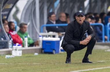 """Spal, Semplici ci crede: """"Come con Inter e Juve ci proveremo, abbiamo convinzione ed autostima"""""""