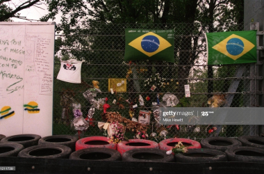 Could F1 return to famous Imola track where Senna was killed?