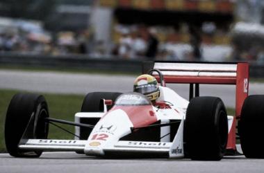 Ayrton Senna do Brasil! Globo reexibirá corrida do primeiro título do piloto na Fórmula 1
