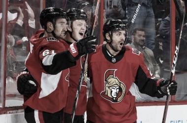 Los Sens son uno de esos equipos que busca desafiar las (bajas) expectativas - NHL.com