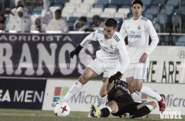Anuario VAVEL Real Madrid Castilla 2017: mediocampo, calidad y sacrificio a raudales