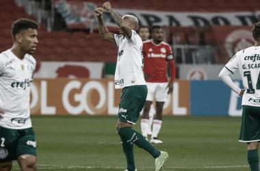 Foto: Palmeiras / Divulgação