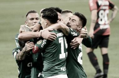 Foto: SE Palmeiras / Divulgação