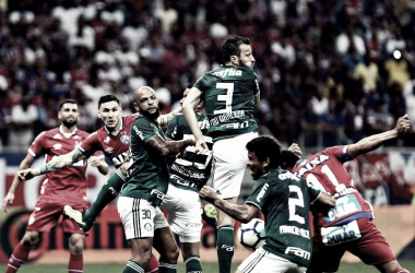 Divulgação: Felipe Oliveira / Esporte Clube Bahia