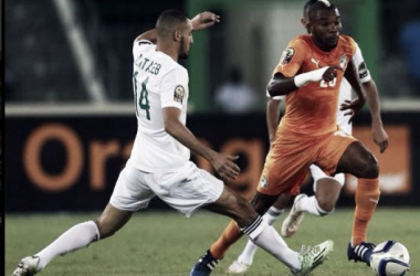 Ivory Coast will face off against DR Congo in the semi-finals