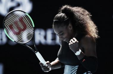 Serena acaba con el sueño de Lucic-Baroni
