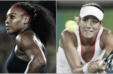 Rio 2016: Sorpresa en el tenis femenino