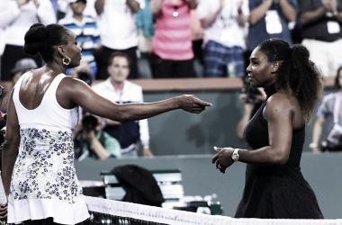 Em duelo entre irmãs, Venus Williams elimina Serena e passa às oitavas de final em Indian Wells