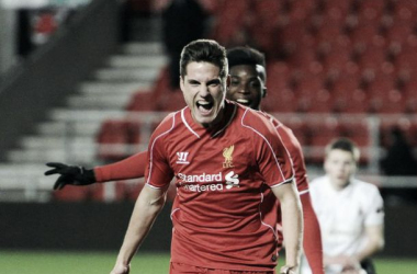 Score Liverpool Under-21 - Chelsea Under-21 in U21 EPL 2015 (0-1)