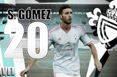 Anuario VAVEL Celta 2016: Sergi Gómez, el central que creció con el equipo