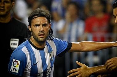 """Sergio Sánchez: """"Ha sido un partido bonito, vibrante e intenso"""""""
