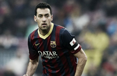 Is Sergio Busquets a realistic transfer target for Arsenal?