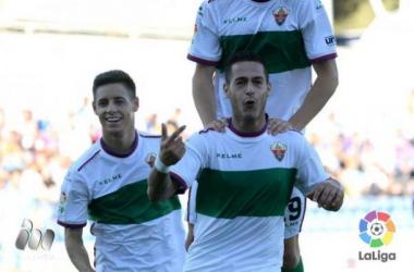 Otra derrota que hunde más a la SD Huesca