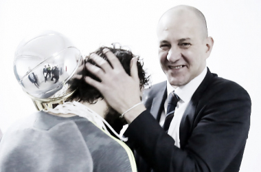 Sergio Llull, máximo triplista del Real Madrid en Liga Endesa