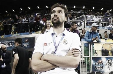 Sergio Llull quiere levantar el título de Supercopa | Foto: ACB.com