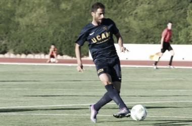 Sergio Mora cae lesionado