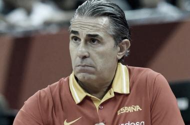 """Sergio Scariolo: """"La suma de corazón y cerebro de este equipo ha sido superior"""""""