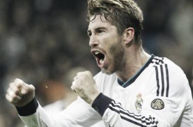 Real Madrid 2013/14: Sergio Ramos