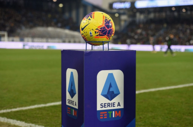 Serie A - Prime indiscrezioni sul nuovo calendario