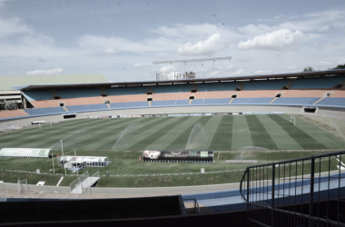 #NoContexto: como está a situação do futebol em Goiás?