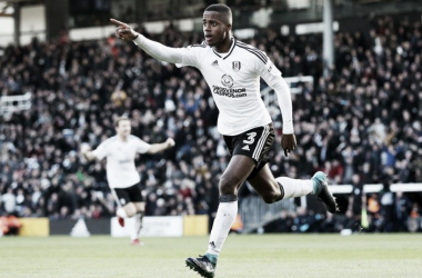 """Khan, propietario del Fulham: """"Sessegnon seguirá con nosotros la próxima temporada"""""""