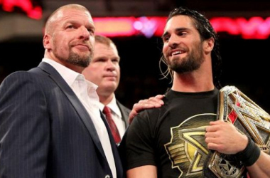 Monday Night RAW Review 5/25/15