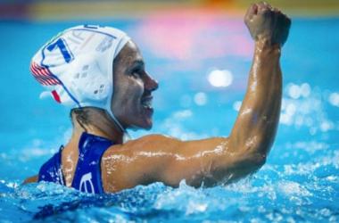 Pallanuoto - Europei Belgrado 2016: Setterosa, Tania Di Mario