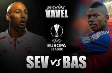 Europa League - Siviglia e Basilea testa a testa, Anderlecht a testa bassa. Il Braga spera